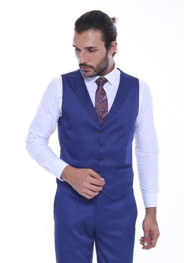 Wessi Takım Elbise Mavi